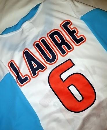 10ème Tournoi Laure-Ecard, jour 2 : La France confirme, l'Australie sur courant alternatif