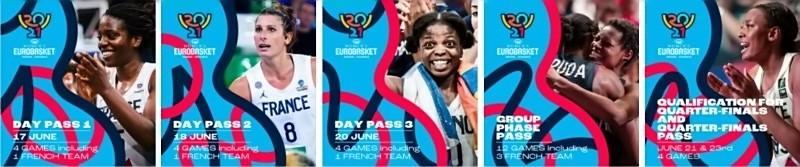 Eurobasket Women 2021 : Aïe mon portefeuille !