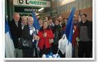 Pays d'Aix - BLMA: les Jumpers vous offrent le déplacement!