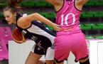 NF2 : Belleville confirme face à Toulouse