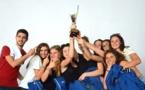 Coupe de l'Hérault : le BLMA tranquillement en U13, Servian sur le fil en U17