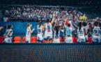 Quelques fragments d'EuroBasketWomen malgré tout...