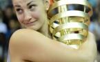 """3x3, Open de France à Lyon et Auriane LUX (Team Luxure) : """"Je n'ai toujours pas quitté ma médaille !"""""""