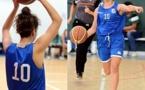 """Rachel ALCOVERRO (Capitaine U18) : """"Je crois beaucoup en mon équipe"""""""