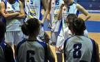 Flashback sur la NF2 contre l'Elan Béarnais Pau Lacq Orthez avec Guy PRAT