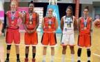 Mediterranean Cup of Champions : Toulouse l'emporte enfin, Chabibeh vainqueur