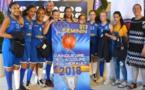 Coupe de l'Hérault U13F : Le BLMA à l'arraché !