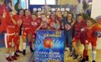 Coupe de l'Hérault U17F : Fabrègues rafle la mise !