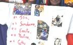 Mondial 2010 - Ostrava: 2ème journée, les françaises en fanfare