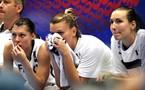 Mondial 2010: la France laisse échapper l'exploit qu'elle tenait