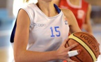 "Amandine AMORICH (U18) : ""Avant de m'endormir, je pense à pouvoir reprendre le basket le plus rapidement possible"""