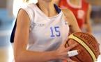 """Amandine AMORICH (U18) : """"Avant de m'endormir, je pense à pouvoir reprendre le basket le plus rapidement possible"""""""