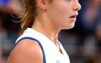 """Célia CARDENAL (Basket Landes) : """"J'aimerais gagner ma place au sein de l'équipe Espoir"""""""