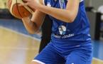 Espoirs : Basket Landes à l'expérience