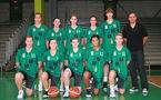 """Spécial Final 4 """"cadettes"""": Rachid MEZIANE et Challes"""