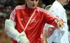 Iva PEROVANOVIC et le Montenegro faciles, la Lettonie qualifie la France et l'Espagne souffre face à la Pologne