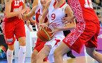 La Turquie en finale après prolongations! La Russie piétine la République Tchèque. Le Monténégro toujours vivant...