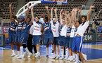 La Russie championne d'Europe 2011 - Les Bleues sur le podium!