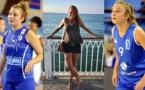 """Laura CABÉ (Basket Landes) : """"20 ans, franchement, c'est top !"""""""