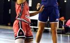 NF2 : Basket Landes l'emporte et fait douter Toulouse