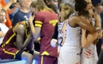 EuroCup : Nadezhda Orenburg marche sur Lattes