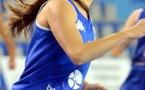 """Final 4 Espoirs, Claire PARISI (Basket Landes) : """"Je ne sais pas vous mais nous on a hâte d'y être !"""""""