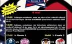 Final 4 U18 : Les Panthères de Mulhouse seront prêtes !