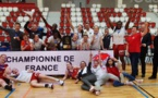 Final 4 U18 : Extraordinaire Mondeville, Basket Landes en bronze