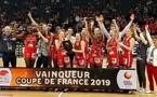 Coupe de France U18 : Après le Championnat, Mondeville passe la deuxième couche en Coupe de France