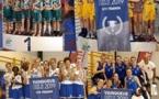 Coupe de l'Hérault, finales Filles : les U9 pour Saint-Gély, les U11 pour la Croix, les U13 et les Seniors pour le BLMA