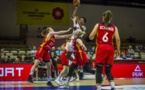 Eurobasket Women U20 : La France déjà dans le rythme