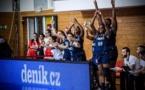 Eurobasket Women U20 : La France sur la longueur