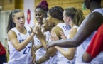 Eurobasket Women U20 : Le cavalier seul de la France