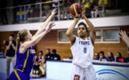 Eurobasket Women U20 : La France en quart