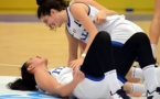 Eurobasket Women U20 : Quelle claque !