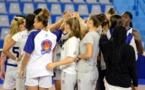 Le groupe U18 victorieux de Lyon en première phase. Un signe favorable ?