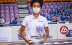 Anaelle DUTAT, 17 ans : MVP U17 des Challengers Euro cet été : un des symboles du savoir-faire normand (photo FIBA)