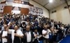 LFB : Des adieux réussis pour Basket Landes à Laloubère