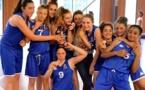 U15 Région : Championnes !