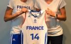 Eurobasket Women 2015 : La France inquiète malgré une Paoline SALAGNAC de gala