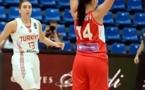 Eurobasket Women 2015 : Jour 3, 4 et 5. Serbie et Biélorussie au rendez-vous