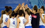 U15 : La belle série continue contre Nice (edit : la réaction de Julie MASSON)