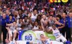 EDF : Les Bleues à Rio !