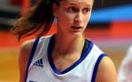 U16 Laure-Ecard : La France difficilement