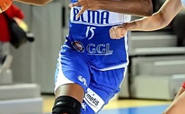 LFB : Le BLMA miraculé à Lyon