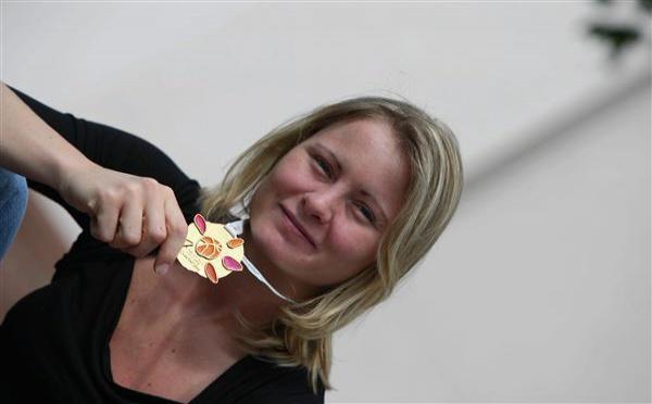 Pauline KRAWCZYK: plus compliqué que prévu