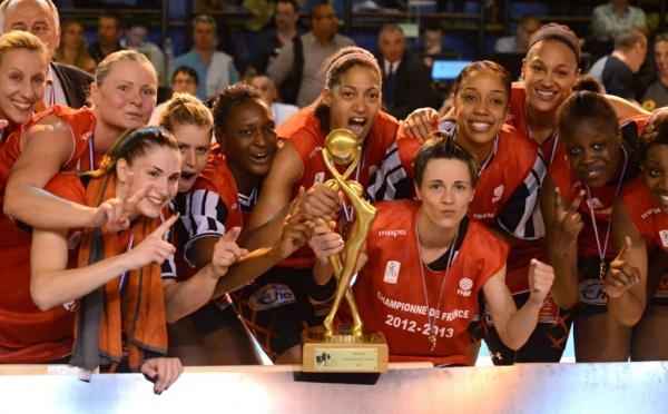 A la fin, c'est le meilleur qui a gagné: Bourges!